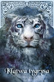 Ok�adka - Kl�twa Tygrysa