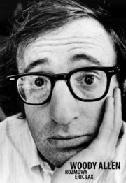 Ok�adka - Woody Allen. Rozmowy
