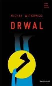 Okładka - Drwal