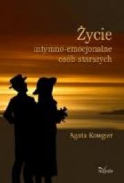 Ok�adka - �ycie intymno-emocjonalne os�b starszych