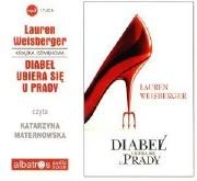 Ok�adka - Diabe� ubiera si� u Prady. Audiobook