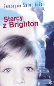 Ok�adka - Starcy z Brighton