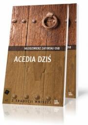 Ok�adka - Acedia dzi�