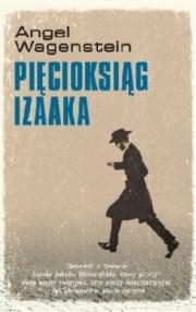 Ok�adka - Pi�cioksi�g Izaaka