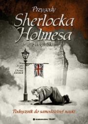 Ok�adka - Przygody Sherlocka Holmesa... z angielskim!