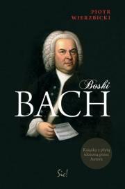 Ok�adka - Boski Bach