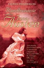 Ok�adka - Randkowanie wg Jane Austen