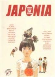 Ok�adka - Japonia widziana oczyma 20 autor�w