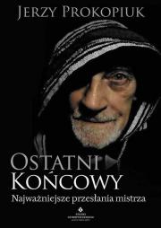 Ok�adka - Anio�y - lustro duszy i losu