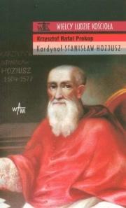 Ok�adka - Kardyna� Stanis�aw Hozjusz