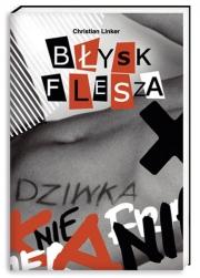 Ok�adka - B�ysk flesza