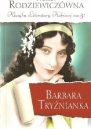 Ok�adka - Barbara Try�nianka