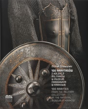 Ok�adka - 100 rarytas�w z kolekcji militari�w w Muzeum Narodowym w Krakowie