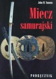 Okładka - Miecz samurajski