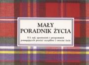 Ok�adka - Ma�y poradnik �ycia, t.1