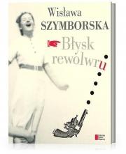 Ok�adka - B�ysk rewolwru
