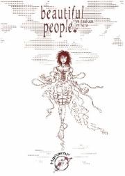 Ok�adka - Beautiful people