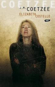 Okładka - Elizabeth Costello