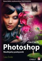 Ok�adka - Photoshop CS6/CS6 PL. Nieoficjalny podr�cznik