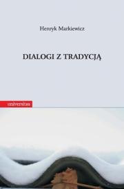 Ok�adka - Dialogi z tradycj�