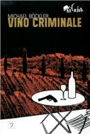Ok�adka - Vino criminale