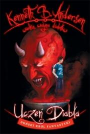 Ok�adka - Ucze� diab�a
