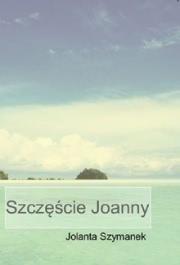 Ok�adka - Szcz�cie Joanny