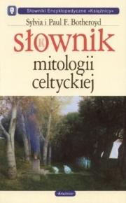 Ok�adka - S�ownik mitologii celtyckiej