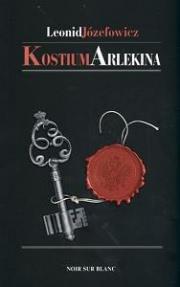 Ok�adka - Kostium Arlekina