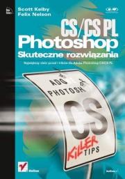 Ok�adka - Photoshop CS/CS PL. Skuteczne rozwi�zania