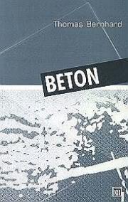 Ok�adka - Beton