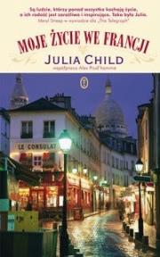 Ok�adka - Moje �ycie we Francji