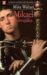 Okładka - Mikael Karvajalka