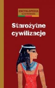 Ok�adka - Staro�ytne cywilizacje
