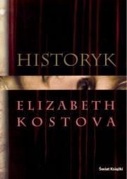 Ok�adka - Historyk