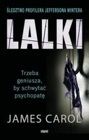 Ok�adka - Lalki