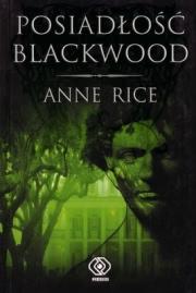 Okładka - Posiadłość Blackwood