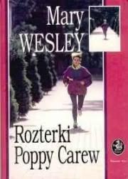 Ok�adka - Rozterki Poppy Carew