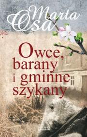 Ok�adka - Owce, barany i gminne szykany