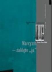 Ok�adka - Narcyzm - zakl�te