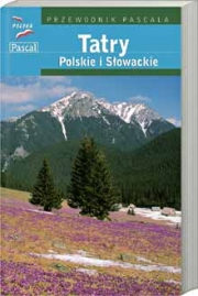 Ok�adka - Tatry Polskie i S�owackie