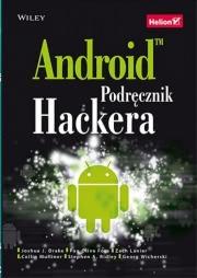 Ok�adka - Android. Podr�cznik hackera