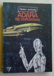 Ok�adka - Adara nie odpowiada