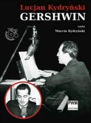 Ok�adka - Gershwin