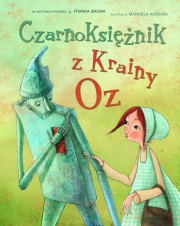Ok�adka - Czerwony Kapturek