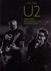Ok�adka - U2. Historia najwi�kszych przeboj�w
