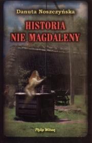 Ok�adka - Historia nie Magdaleny