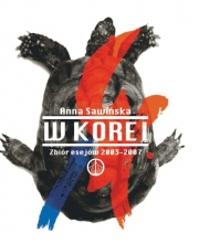 Okładka - W Korei