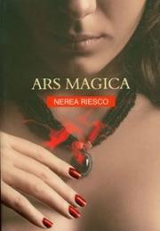 Ok�adka - Ars Magica