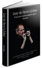 Ok�adka - Listy do Stevea Jobsa. W skrzynce mailowej giganta Apple